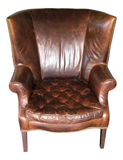 restoration hardware barrel back chair chairish