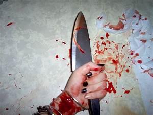 Bloody Knife In Hand | www.pixshark.com - Images Galleries ...