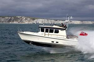 Boat Test Video Botnia Targa 32 Motor Boat Yachting