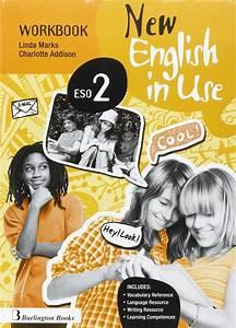 Comprar Libro 2eso New English In Use Eso 2 Workbook