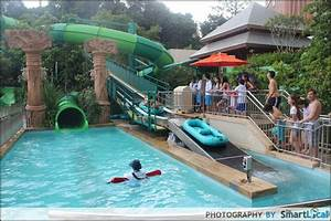 Adventure Cove Waterpark Singapore Review - TheSmartLocal