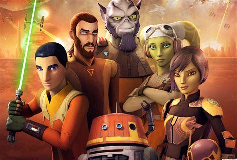 star wars rebels wallpaper myconfinedspace