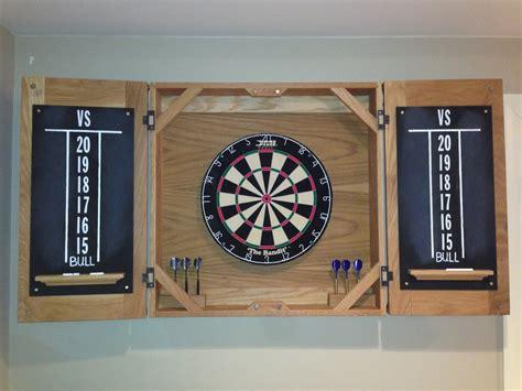 dart board cabinet classic dart board cabinet by mrfid lumberjocks