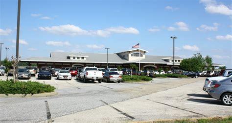 Panoramio - Photo of Dothan Regional Airport