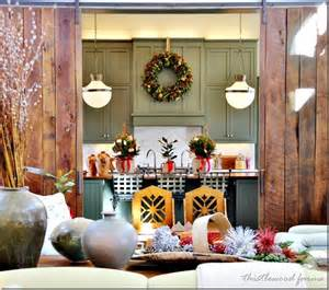 My Home Interior Design 20 Decorating Ideas From The Southern Living Idea House Thistlewood Farm