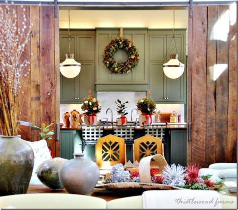 Dillards Southern Living Decorations by 20 Decorating Ideas From The Southern Living Idea House