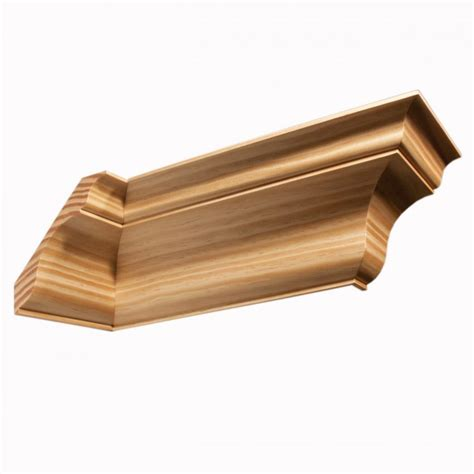 Cornice Moulding by Moulding C674 Southern Yellow Pine Cornices Wrp