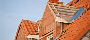 Lucarne De Toit : lucarne de toit faire un chien assis ~ Melissatoandfro.com Idées de Décoration