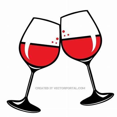 Wine Clip Printable Glasses Clipart Clipartpanda Terms
