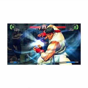Street Fighter Iv Character Guide Ryu