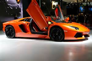 Most Expensive Sports Car