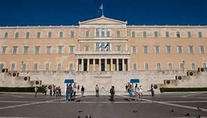Hellenic Parliament - GTP