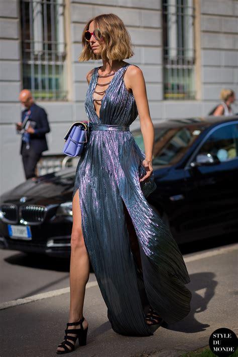 Candela Fashion by Candela Novembre Style Du Monde Style
