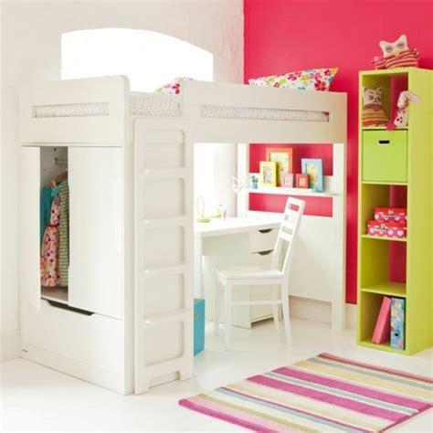 lit en hauteur avec bureau armoire bureau grande hauteur palzon com