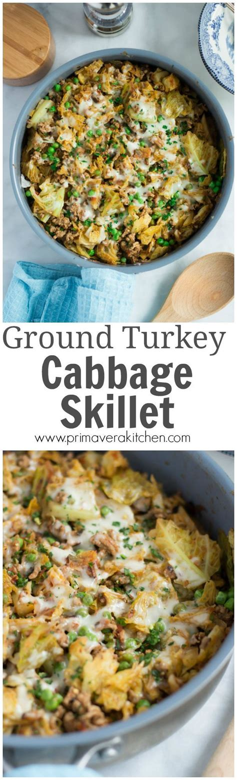 new and exciting dinner recipes ground turkey cabbage skillet exciting news recipe skillets cabbages and itunes