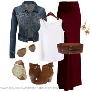 Friday Fall Outfits Pinterest