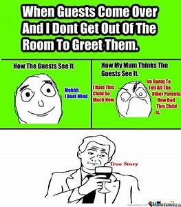Unwanted House Guest Memes. Best Collection of Funny ...