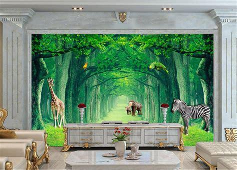 Custom 3d Photo Wallpaper 3d Wall Murals Wallpaper 3 D