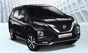 2019 Nissan Grand Livina Debuts In Indonesia