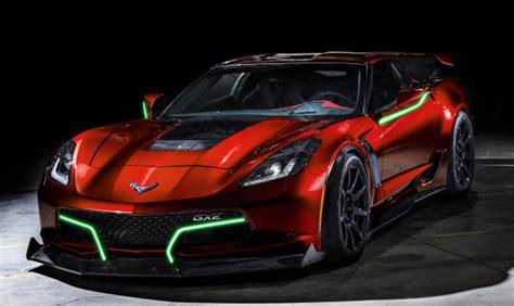 genovation gxe hp electric supercar   la auto