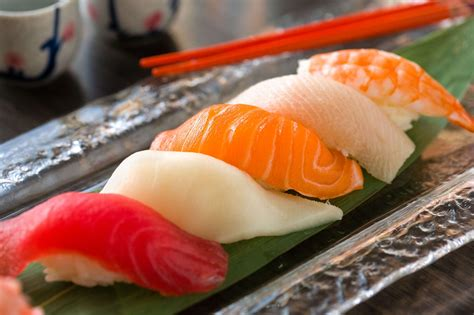 eat nigiri sushi correctly enkivillage