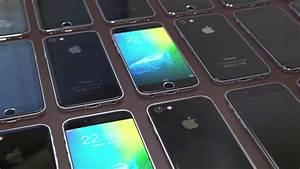 Iphone 7 Laden : konzept f rs iphone 7 laden per induktion saphirglas qhd ~ Orissabook.com Haus und Dekorationen