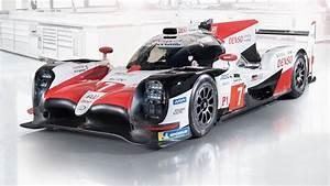 Date Des 24h Du Mans 2018 : 24 heures du mans toyota d voile son proto version 2018 ~ Accommodationitalianriviera.info Avis de Voitures
