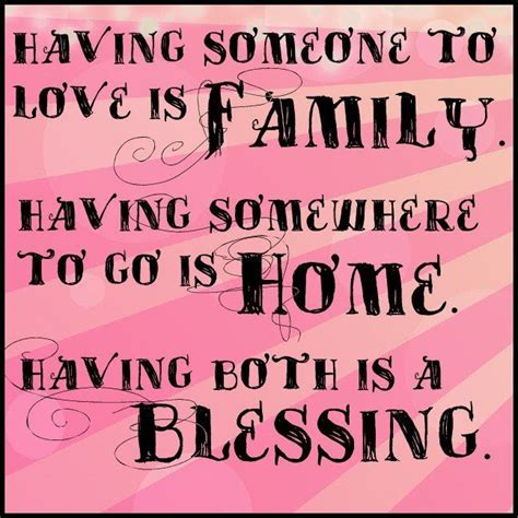 family quotes    quotes words