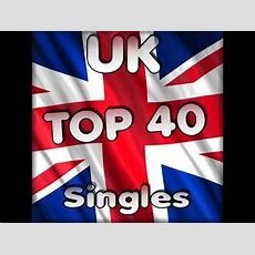 The Official Uk Top 40 Singles Chart  23rd August 2014