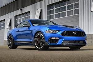2021 Ford Mustang Mach 1 revealed, no Australian plans for now | CarExpert