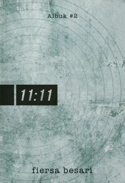 Buku 11 : 11… - FIERSA BESARI | Mizanstore
