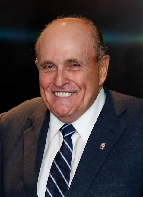 rudy giuliani wikipedia