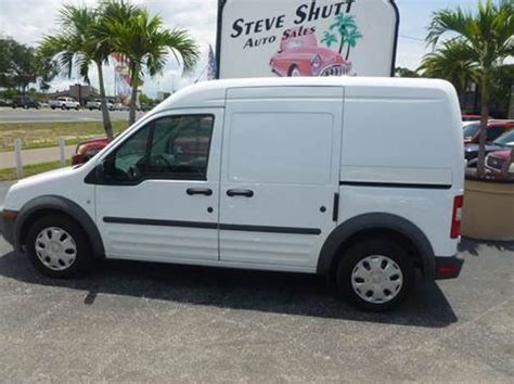 Used Cars In New Richey Fl used cargo vans for sale in new richey fl