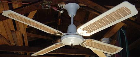 when should i use a white ceiling fan moss tropical breeze ceiling fan model n 101 c