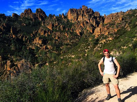 California's Hidden Gem: Pinnacles National Park - Our Wanders