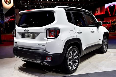 new jeep renegade new jeep renegade starts from 16 995 in the uk