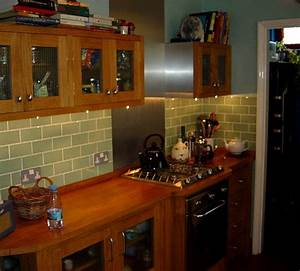 Jeremy Barnes - Furniture Maker - Kitchen Specialist