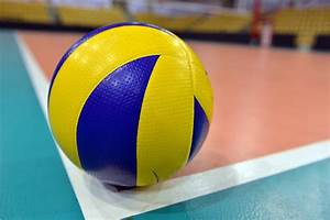 Royalty Free Indoor Volleyball Pictures, Images and Stock ...