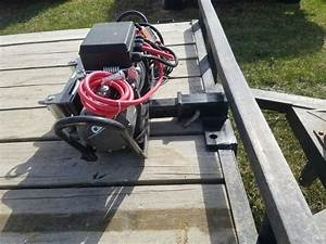 Pin By Brian White On Portable Winch Mount In 2019