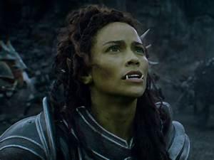 Meet the 'Warcraft' warriors: Paula Patton orcs out as Garona