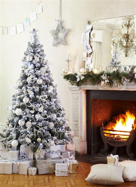 christmas tree decorations tesco selina lake tesco 2013