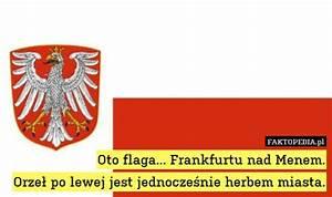 Oto Flaga    Frankfurtu Nad Menem
