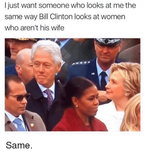 Bill Clinton Meme - funny bill clinton memes of 2017 on sizzle clinton memes