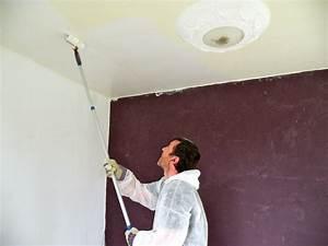 peinture plafond mat ou brillant 3 dans le r233tro les With peinture plafond mat ou brillant