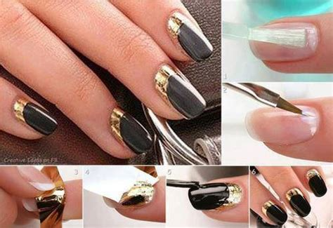 Nail Art Diy : How To Make Beautiful Nail Art Step By Step Diy