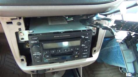 Car Stereo Wiring Toyota Sienna Free Printable