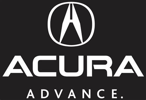 Acura Logo, Acura Car Symbol Meaning And History