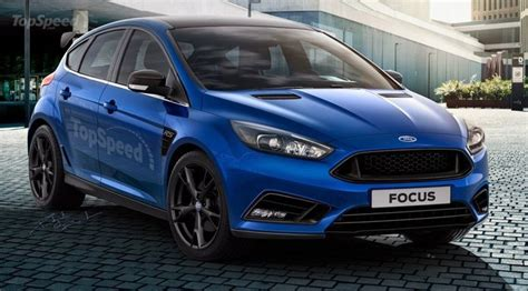 Daihatsu Gran Max Mb Backgrounds by Ford Focus Rs 2016 To Be Unveiled On 3 February By Car