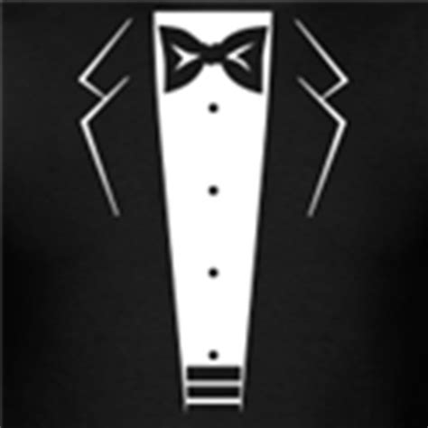 These rewards may vary by game. fake-tuxedo-t-shirt - Roblox