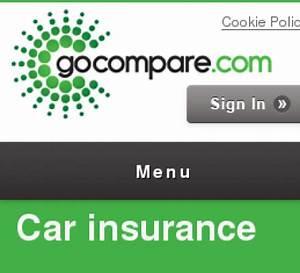 Go Compare Insu... Abc Insurance Quotes